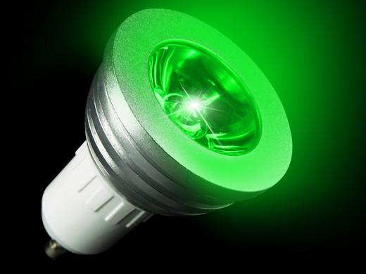 Sunget multi color rgb led bulb light w e pp silver case ir