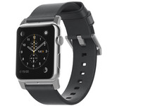 Apple Watch Armband| 42 mm, Modern, Grau