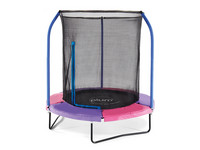 Plum 6ft Junior Trampoline