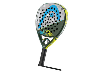 Head Graphene Touch Alpha Elite Padel