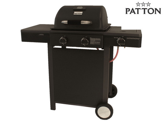 Outdoorküche Mit Gasgrill Cover : Patton 2 outdoor küche internets best online offer daily ibood