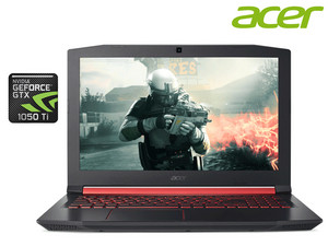 "Acer Nitro 5 15.6"" FHD Gaming Laptop"