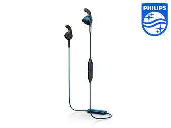 Philips ActionFit SHQ6500BL SHQ6500BL/00 Bluetooth
