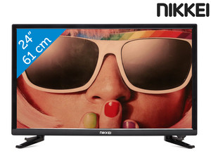 "Nikkei 24"" Full HD TV"