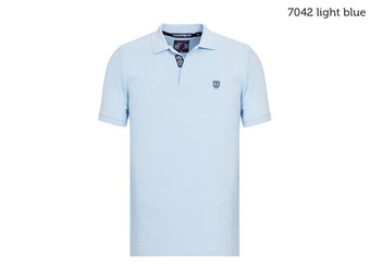 Jimmy Sanders Polo