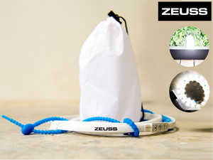 ZEUSS XR-7 USB LED Rope Lichtsnoer