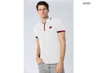 Jimmy Sanders Polo STM 7023