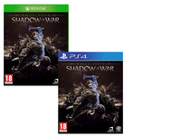 Middle Earth: Shadow of War | PS4 lub XB1
