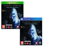 Middle Earth: Shadow or Mordor GOTY