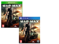 Mad Max | PS4 lub XB1
