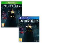 Injustice 2 | PS4 lub XB1