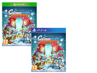 Scribblenauts: Showdown | PS4 oder XB1