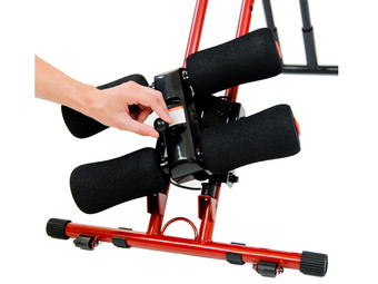 5 Minute Shaper Pro Buikspiertrainer
