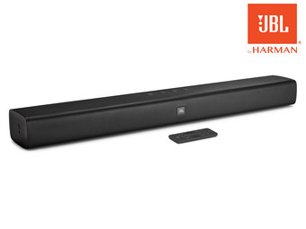 JBL Bar Studio 2.0 Soundbar mit Bluetooth