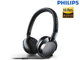 Philips Fidelio NC1 Kopfhörer | High Resolution