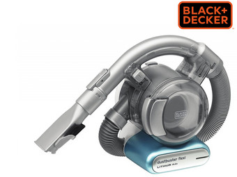 Black & Decker PD1420LP Dustbuster Flexi