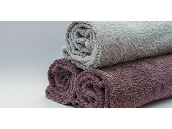 Jette Towels