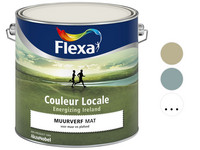 Matte Couleur Locale Wandfarbe Irland 2,5 l