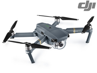 DJI Mavic Pro Refurb as New
