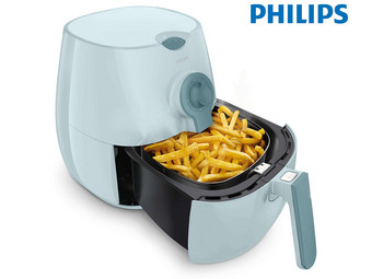 Philips Airfryer Heißluft-Fritteuse