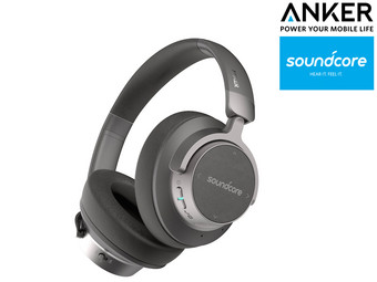 Anker Soundcore Space NC Bluetooth Kopfhörer