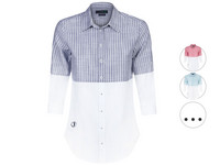 Sir Raymond Solheim Shirt | Dames