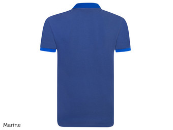 Sir Raymond Tailor Männer-Hemd Polo-T-Shirt