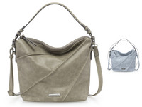 Jutta Hobo Bag