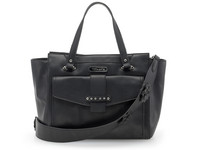 Tamaris Danila Handbag Black
