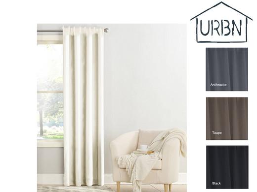 Urbn Luxe Verduisterend Gordijn 140 x 270 cm - Internet\'s Best ...