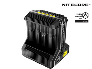 Ładowarka Nitecore i8 Intelligent All-in-One