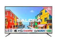 "Salora 55"" 4K LED TV"