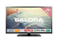 "Salora 48"" Full HD LED Smart TV"