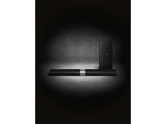 Philips B5/12 Fidelio Soundbar