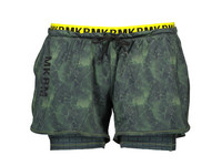 MKBM Training Shorts Army Dames