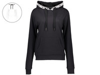 MKBM Sweater Hoody Heren