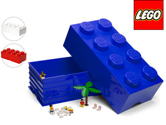 LEGO Storage Brick 8 Opbergbox | 12 L