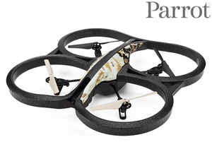 Parrot AR.Drone 2.0 (Elite Edition)