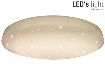 LED's Light Plafonnière | 32 W | 3000 K