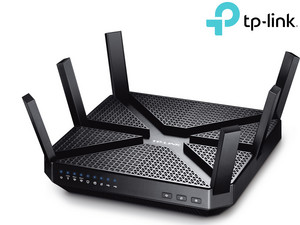 TP-Link Archer C3200 Triband-Router