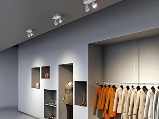 Osram Effactive LED Plafondverlichting – 2x 4.5W - Internet\'s Best ...