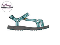 Teva Sandalen Winsted | Dames