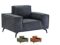 Feel Furniture Weston Sofa | 1-zits