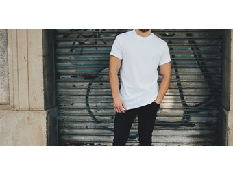 Long Fit T-shirts