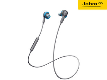 Jabra Sport Coach Draadloze In-Ears met Audio Coach