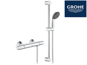 Grohe Precision Trend Douchethermostaat | 34237002