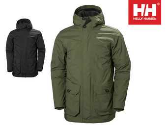 Helly Hansen Killarney Parka Winterjas