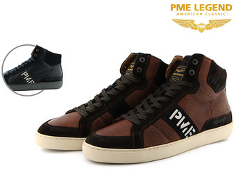 PME Legend Sneakers Hawker