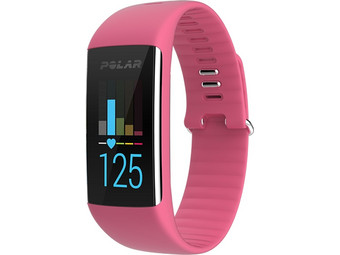 Polar A360 Activity Tracker mit Pulsmesser