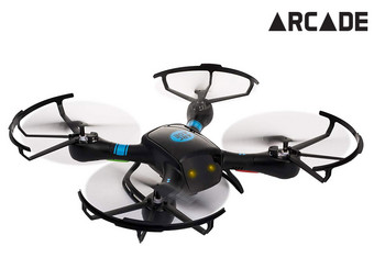 Dron Arcade Orbit Camera HD
